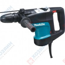 Фото перфоратора SDS-max Makita HR4501C