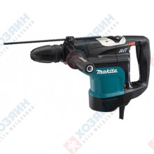 Фото перфоратора SDS-max Makita HR4510C