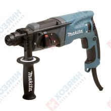 Фото перфоратора SDS+ Makita HR2470