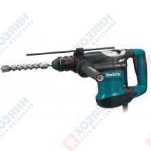 Фото перфоратора SDS+ Makita HR3210FCT