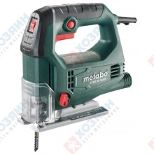 Фото лобзика Metabo STEB 65 quick /кейс/