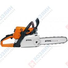 Фото бензопила Stihl MS 250 C-BE