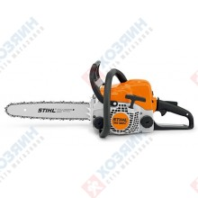 Фото бензопила Stihl MS 180 C-BE