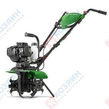 Фото культиватора Caiman SUPERTILLER MB 25H