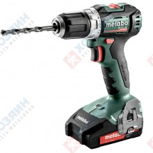 Фото Metabo BS 18 L BL 602326500