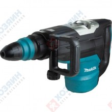 Фото перфоратора SDS-max Makita HR5202C