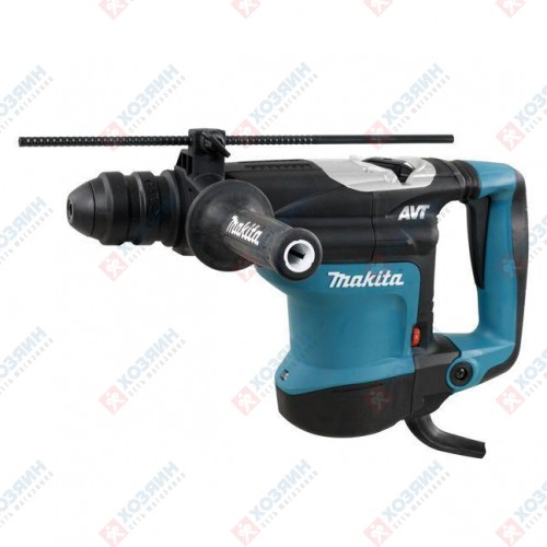 Перфоратор SDS+ Makita HR3210C - фото