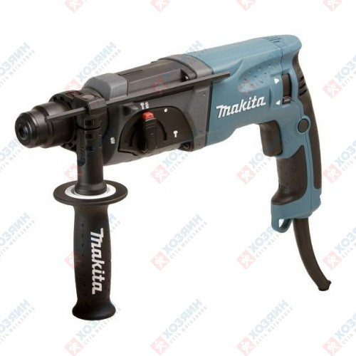 перфоратор SDS+ Makita HR2470FT - фото
