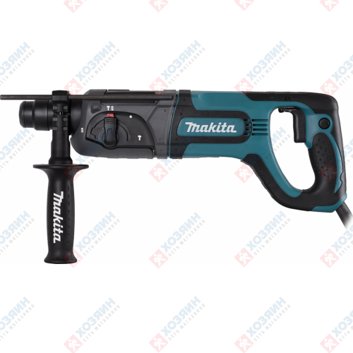 перфоратор SDS+ Makita HR2475 - фото