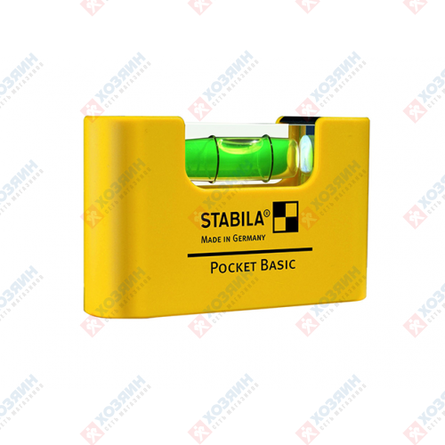 уровень Stabila Pocket Electric 17773 - фото
