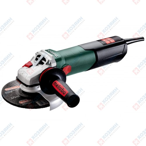 УШМ (болгарка) Metabo WEV 17-150 Quick 600473000 - фото